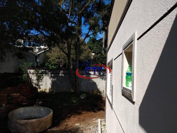 Casa Para Alugar, 200 M² Por R$ 4.500,00/mês - Balneário Palmira - Ribeirão Pires/sp - Ca0405