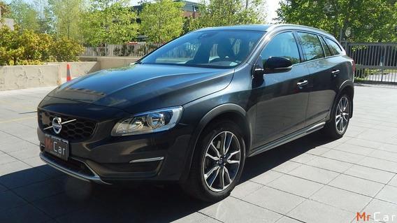 Volvo V60 T5 Cross Country 2016