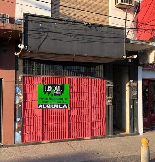 Local Comercial - Paso Del Rey - Frente A La Estacion!!