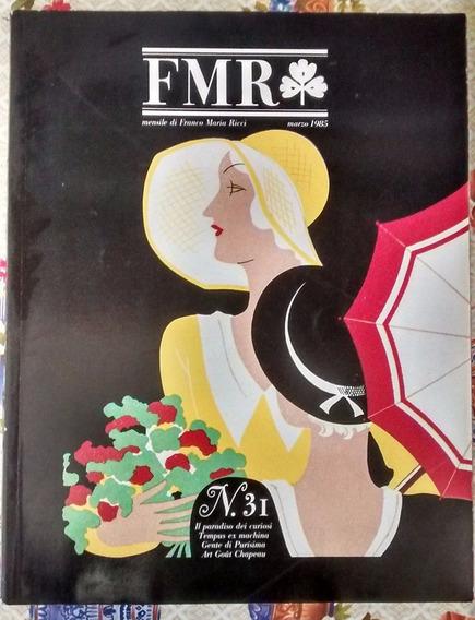 Revista Fmr Nº 31