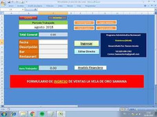 Sistema Administrativos Para Hoteles Y Restaurantes