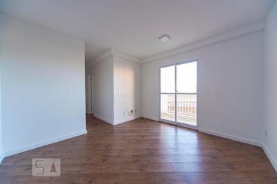 Apartamento No 2º Andar Com 2 Dormitórios E 1 Garagem - Id: 892930690 - 230690