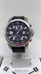 Relógio adidas Masculino Webclock 1905209a