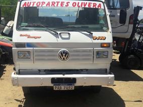 Volkswagen Camion En Muy Buen Estado Y Al Dia ! Liquidamos !