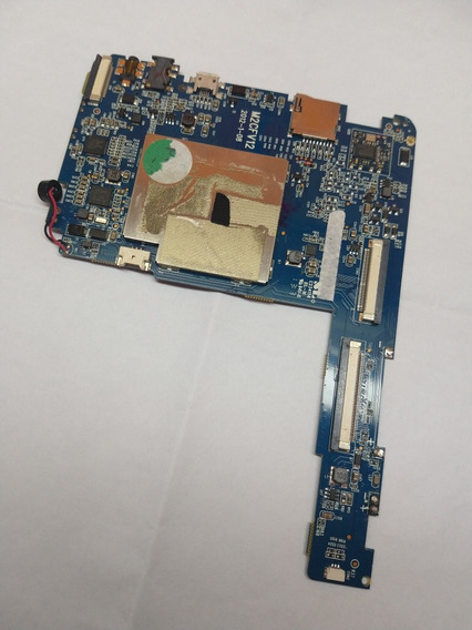 Placa Tablet Sti Mod M2cfv12 Funcionando 100%..