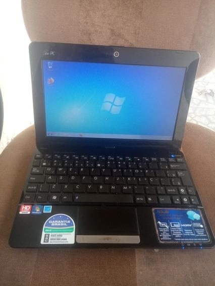 Netbook Asus Eee Pc 1015bx