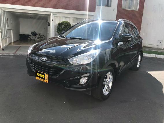 Hyundai Tucson Ix-35 Gl Mt 2000cc 4x2 Full Equipo