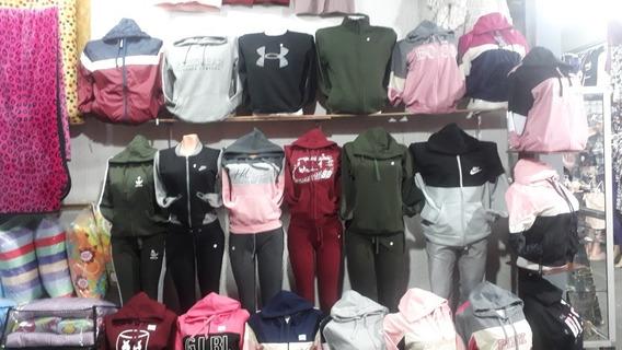 Ropa Deportiva De Hombre Y Mujer Sacos Gorras Etc