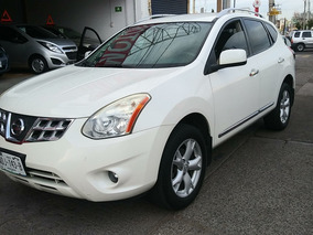 Nissan Rogue 2.5 Sl 2wd Tela Cvt 2011
