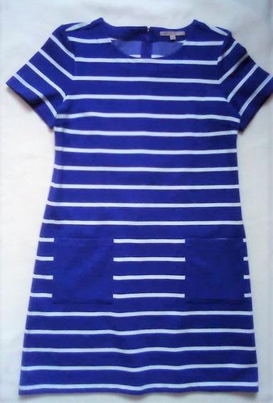 Vestido Casual Marca Gap Talla S Usado