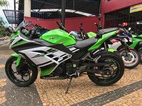 Kawasaki Ninja 300r Abs