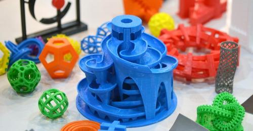 Serviço De Impressão 3d - Materialize O Que Imaginar
