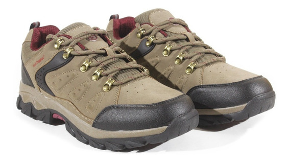 Zapatilla Outdoor Hush Puppies Ledger Calzados Susy Sarandi