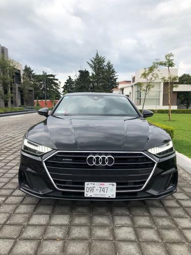 Imagen 1 de 13 de Audi A7 2019 3.0 T S Line 333hp Dsg
