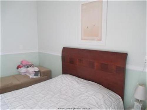 Imagem 1 de 29 de Casas Em Condomínio À Venda  Em Jundiaí/sp - Compre O Seu Casas Em Condomínio Aqui! - 1446608