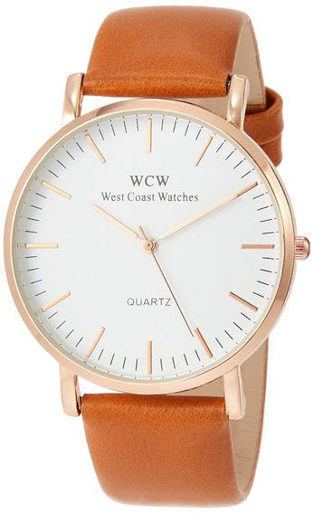 [ Aw Gado Sobre Aw C] Wcw Relógio Wcw Display Analógico Desi