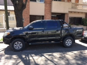 Toyota Hilux / No Ranger Ni Chevrolet Ni Amarok
