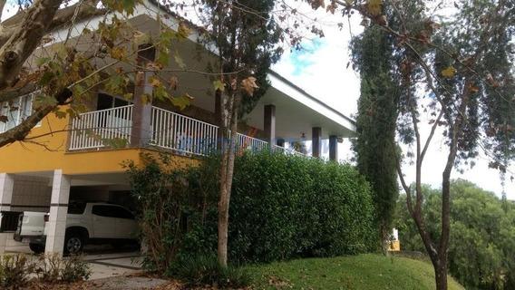 Casa À Venda Em Condomínio Jardim Das Palmeiras - Ca275650
