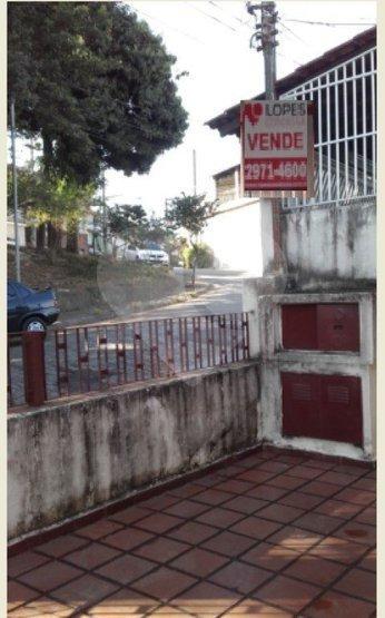 02 Casas Térreas Para Renda !!! - 169-im188439