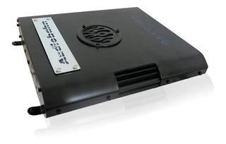 Amplificador Audiobahn A11000x Clase D Monoblock 1 Ohm