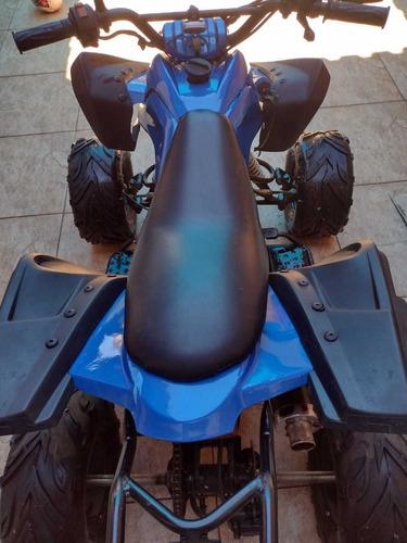 Motor Pop 100cc
