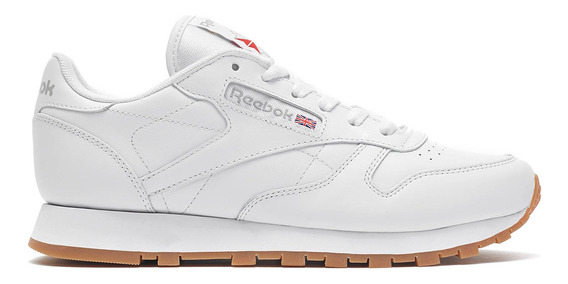Zapatillas Reebok Classic Leather - 49803 - Tripstore