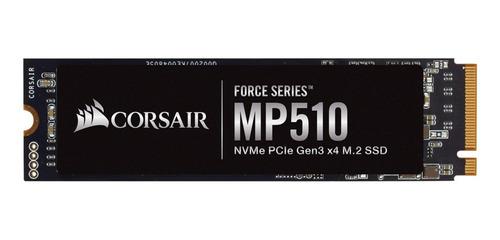 Disco sólido interno Corsair Force Series CSSD-F1920GBMP510 1920GB