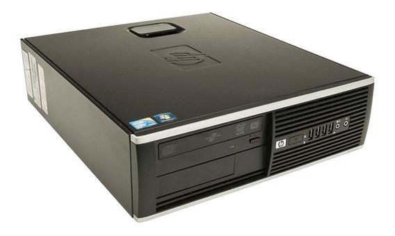 Computador Cpu Hp Elite 8300 Core I3 4gb 120 Ssd Wifi