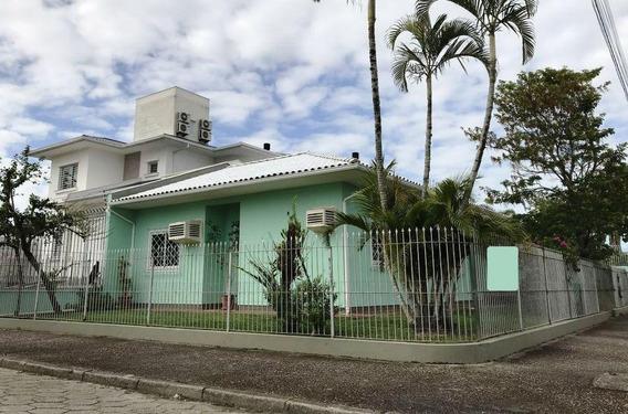 Casa Em Santa Mônica, Florianópolis/sc De 195m² 3 Quartos À Venda Por R$ 1.060.000,00 - Ca182111