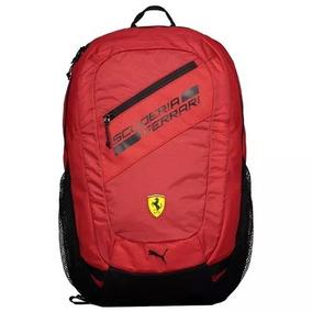 Mochila Ferrari Scuderia Nova Original
