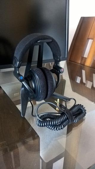 Headphone Sony Mdr-v600 - Made In Japan !!! Raríssimo !!!