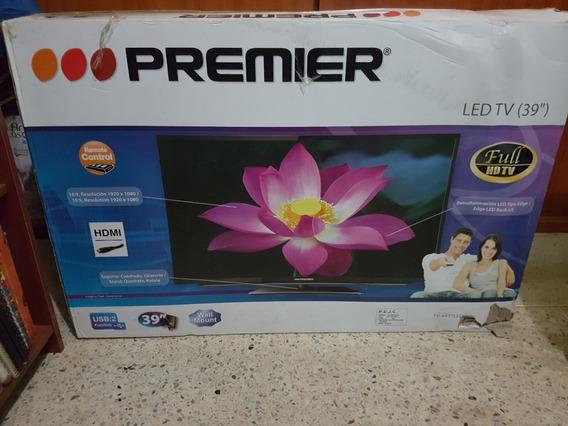 Televisor Led 39´ Marca Premier