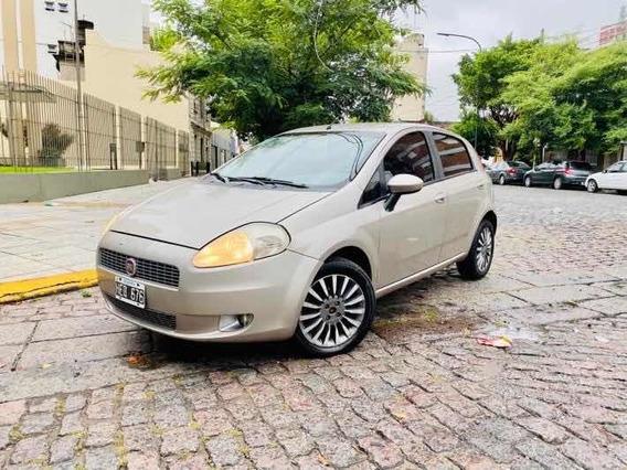 Fiat Punto 1.8 Hlx 2008