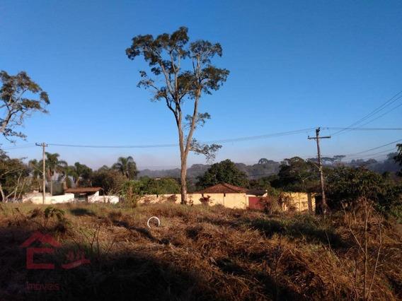 São Roque - Roteiro Do Vinho , 2000 M2 Com Toda Infraestrutura De Uma Cidade Planejada E Bonita Por Natureza!!!! - Te0231