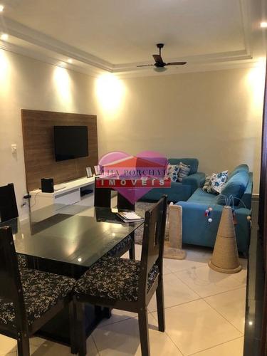 Casa Em Catiapoã - São Vicente, Sp - 1142