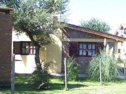Cabaña En Santa Rosa De Calamuchita- Invierno ´17