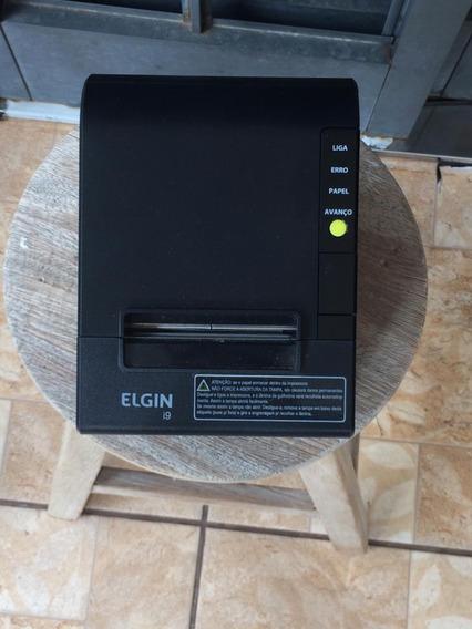 Impressora Termica Nota Fiscal Elgin I9