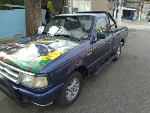 Ford Ranger Camionete
