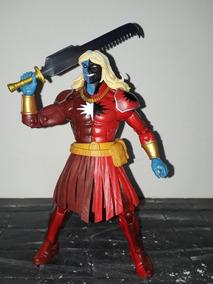 Malekith Thor Marvel Legends Wave Obisidian 16 Cm