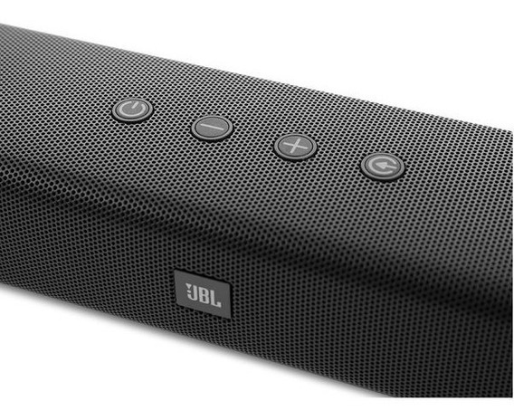 Soundbar Jbl Studio Bar 2.0 Bluetooth 26rms Garantia Nacion