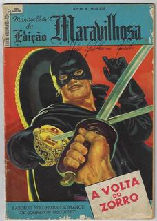 1967 Hq Quadrinhos Maravilhas Da Edição Maravilhosa Nº 10