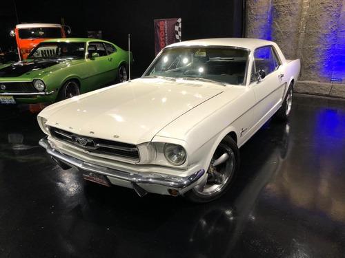 Imagen 1 de 15 de Ford Mustang 1966