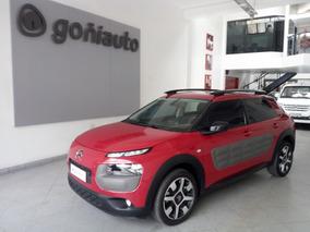 Citroën C4 Cactus 1.2 Puretech 110 S&s Shine 2018 Financ