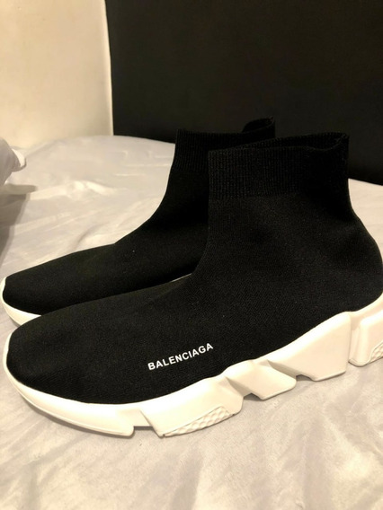 Zapatillas Balenciaga Speed
