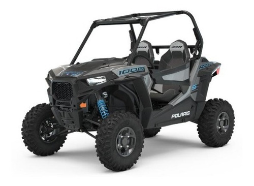 Polaris Rzr 1000 S 2021 No Maverick Contado Usd Billete