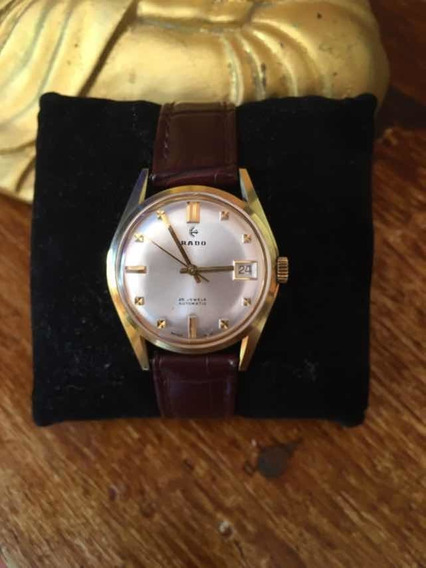 Reloj Rado Original Clásico