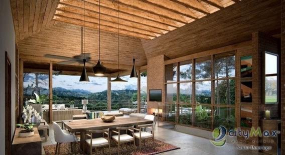 Villa En Venta En Monteverde Jarabacoa