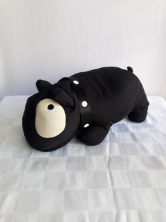 Peluche Bulldog Francés