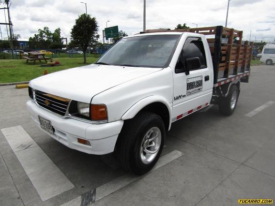 Chevrolet Luv Tfr 2300 Cc 4x2