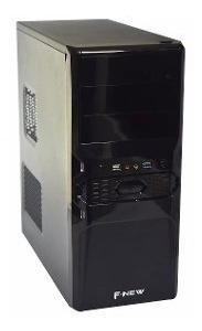 Pc Com Windows Pentium Dual Core 4gb Memória, Hd 500+ Grav